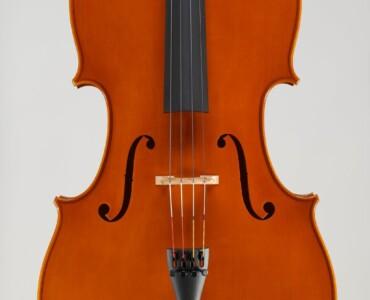 """Violoncello """"Yama"""" 2010"""