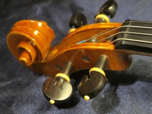 Montatura del Violino