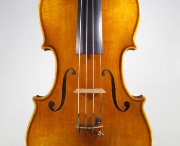 Violin 2012