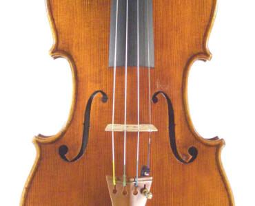 Violino 2004