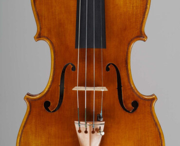 "Violino ""Mondomusica"" 2005"