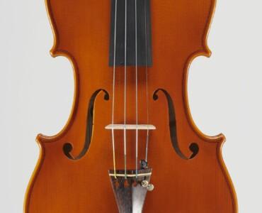 Violino 2008