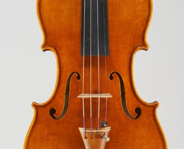 "Violino ""Mondomusica"" 2010"