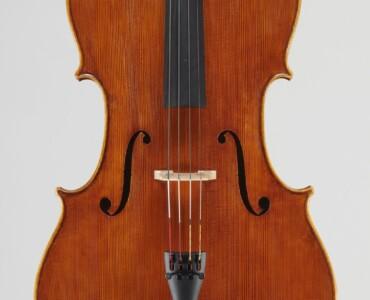 Violoncello 2008