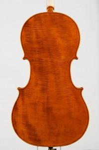 """Violoncello """"Tokyo"""" 2010"""