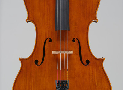 "Violoncello ""crazy maple"" 2013"