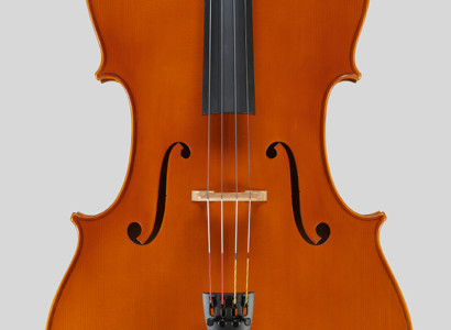 "Violoncello ""20th anniversary model Golden Series"" 2012"