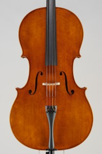 "Violoncello ""San Francisco"" 2012"