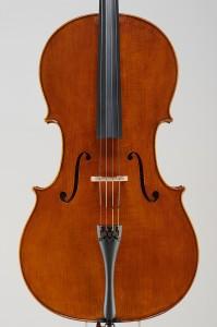 "Violoncello ""Kobe"" 2013"