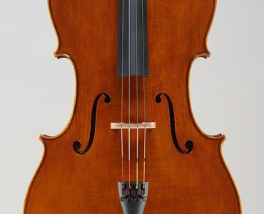 """""""Kobe"""" cello 2013"""
