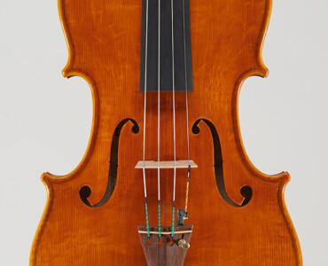 """""""Filippo"""" violin 2011"""