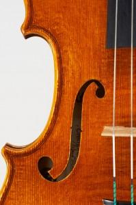 Violino Stradivari 2010