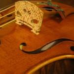 Violino Mondomusica New York
