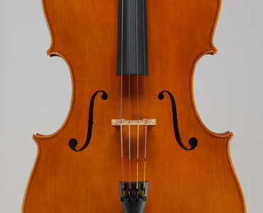 Amati cello