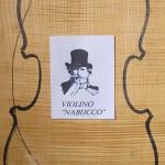 Violino Nabucco