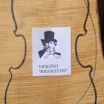 Violino Rigoletto