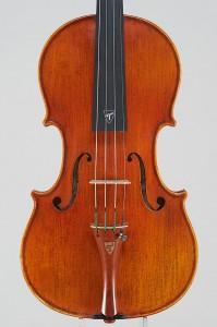 """2014 – violino """"CADENZA"""""""