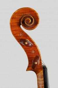 """""""CADENZA"""" violin – 2014"""