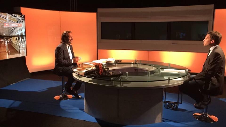 Trabucchi alla trasmissione TERMINAL1 – 4 agosto | ore 20.30