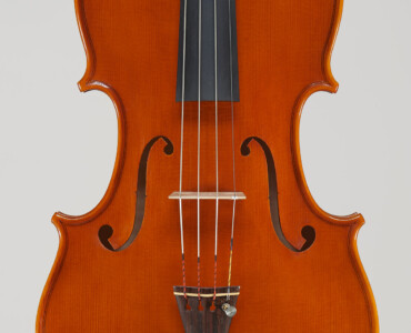Three-year Viola 2015