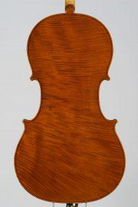 2016 Cello