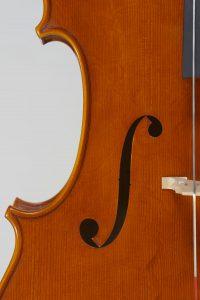 Cello 2016