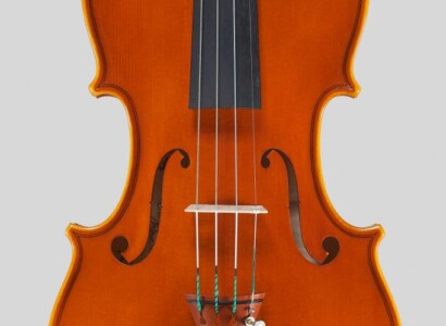 25th Anniversay violin-Diamonds collection