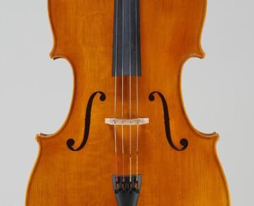 Cellos – Montagnana 1740