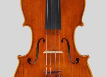 """Violino """"Il vulcano"""""""